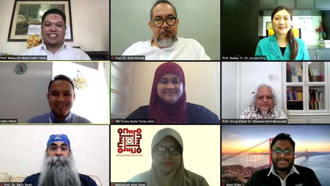 Pemacu-Wacana--Wawasan-Kemakmuran-Bersama---Defisit-Sosial-Di-Malaysia