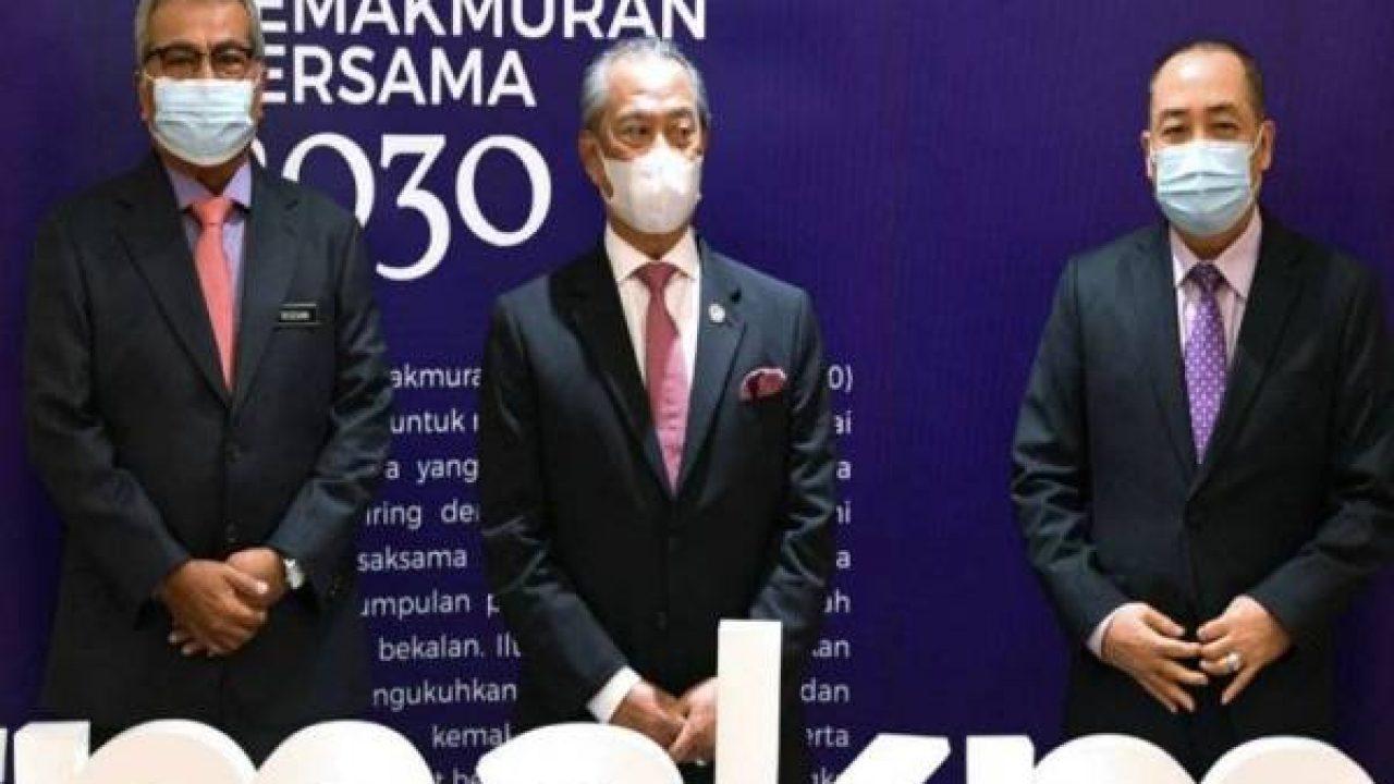 RMK12 Kerajaan jamin layanan adil bangunkan Sabah