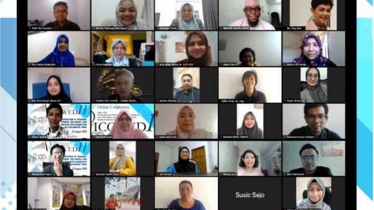 Webinar Promoting Gender Parity in the Workforce